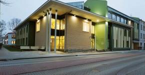 Energoefektīva ēka, pasīvās mājas elementi